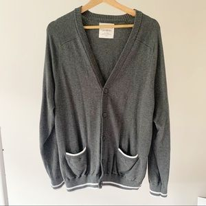 Five Four Nick Wooster Cardigan Sweater